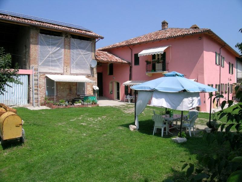 Residenza Bargiano