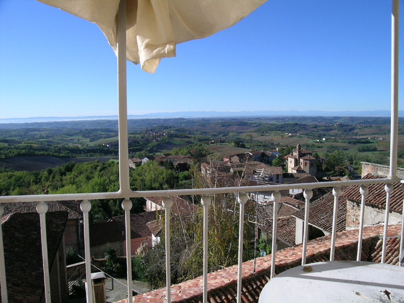 La finestra sul patrimonio Unesco