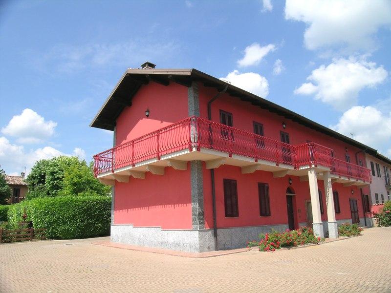 Borgo Anselmi (tre unità immobiliari)