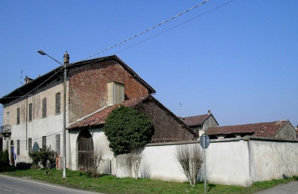 Ex Convento Benedettino Podere Masseria