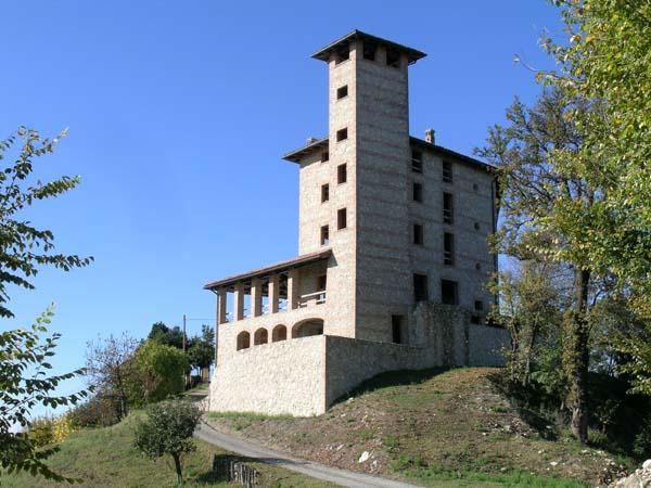 Castello di Pessine
