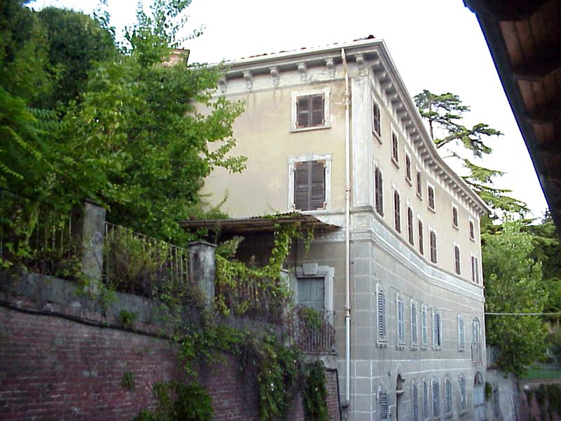 Palazzo Roma