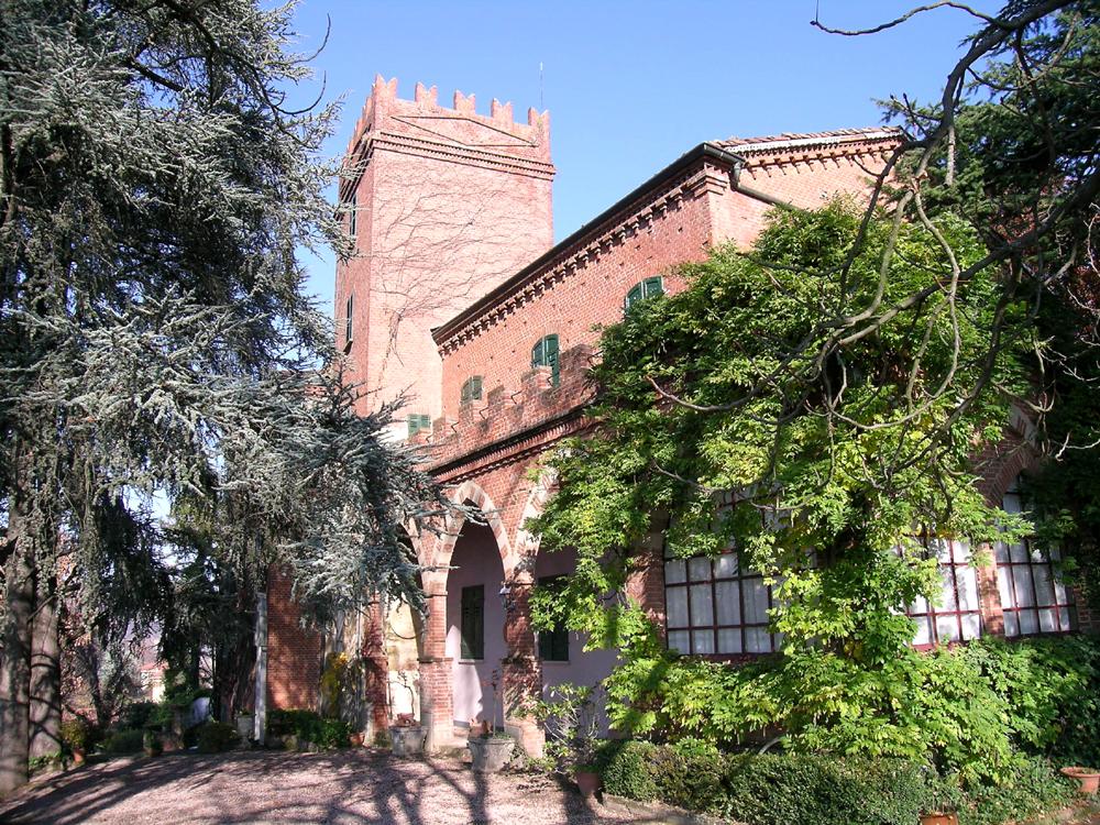 Castello delle Rondini