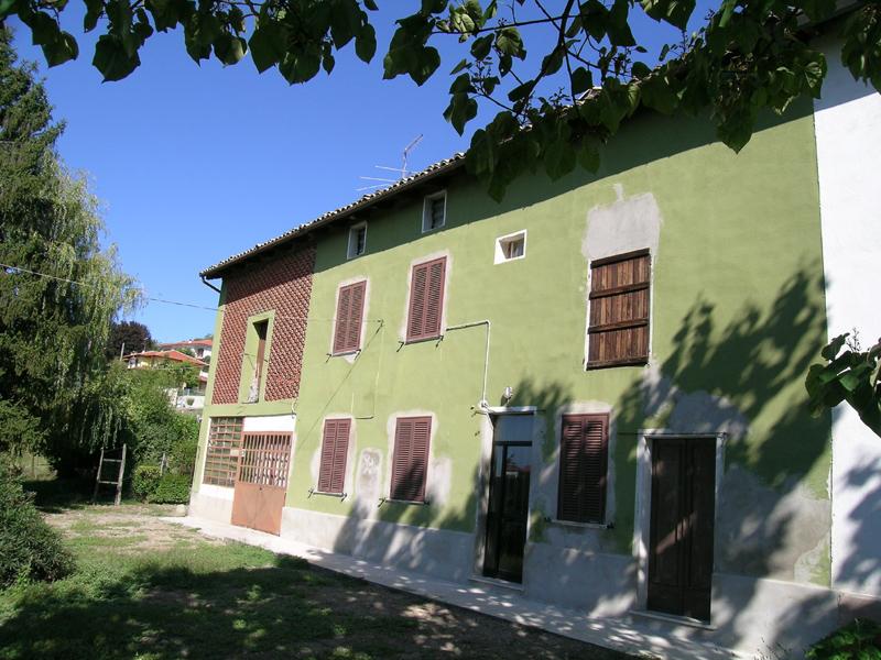 Casa Lupano