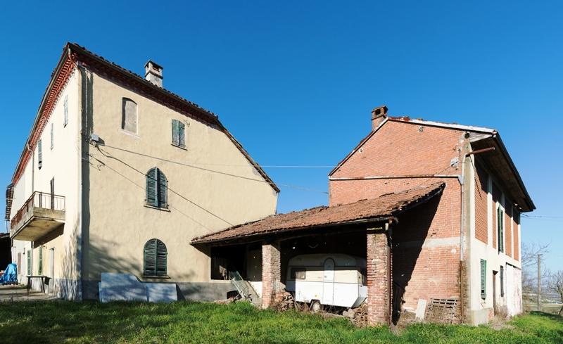 Cascina Sant'Eustorgio
