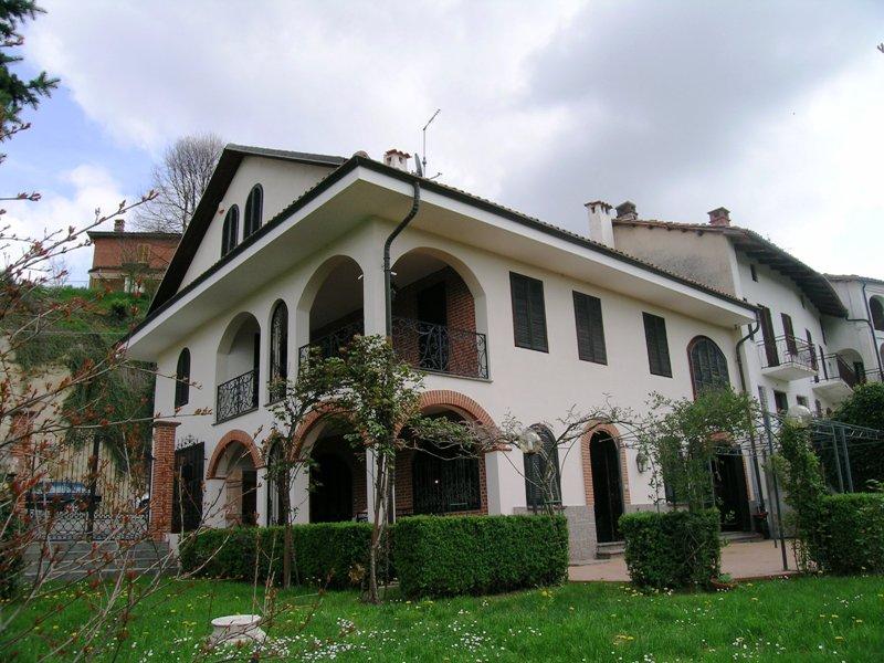 Residenza della Fontana