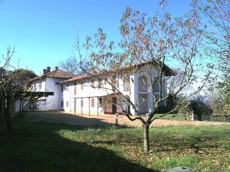 Residenza Borgo Luogo