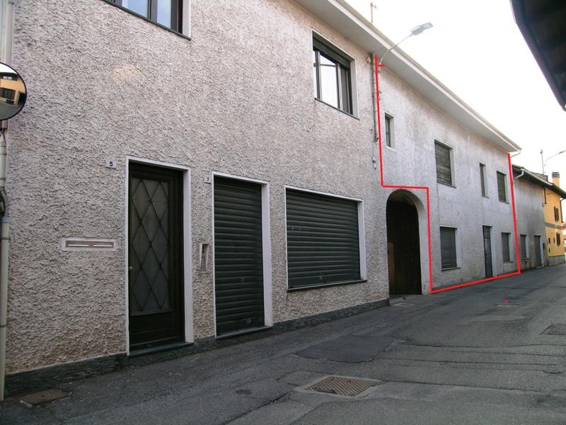 Casa del Portone