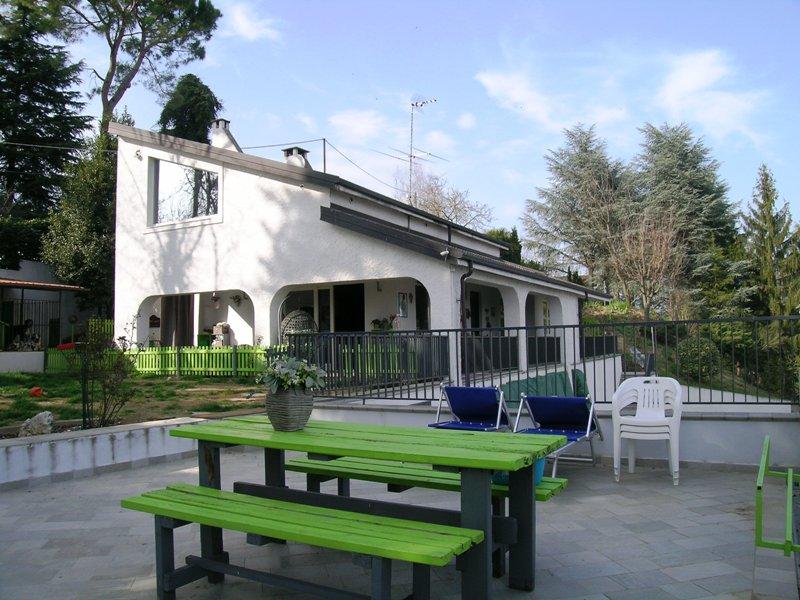 Villa Gelsomino