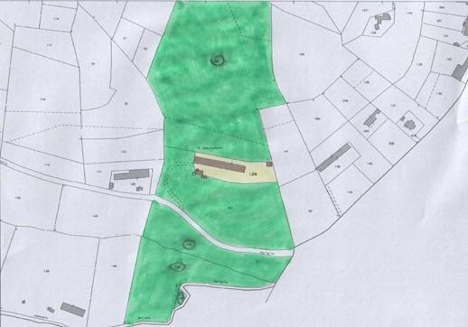 VARIGLIE estratto di mappa