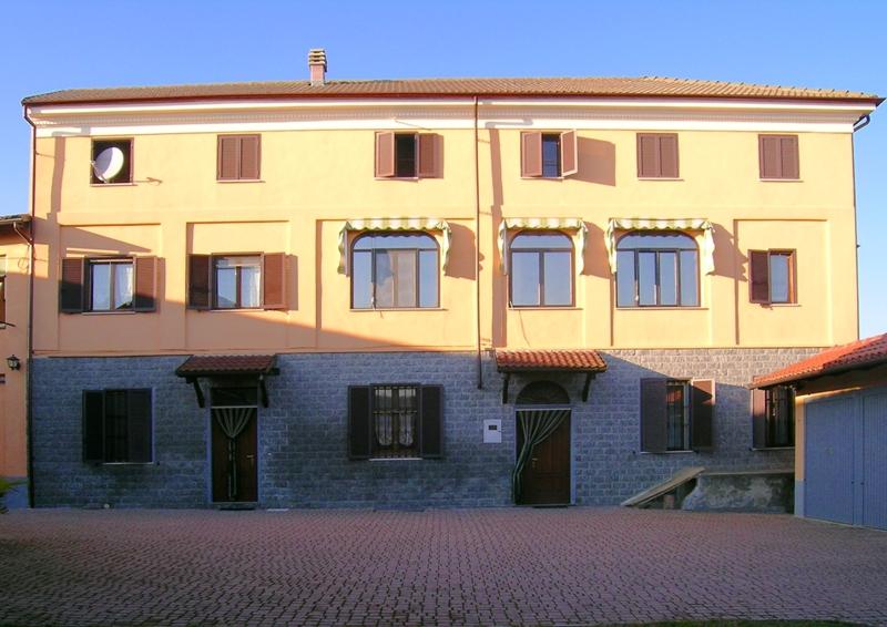 Residenza Framauro