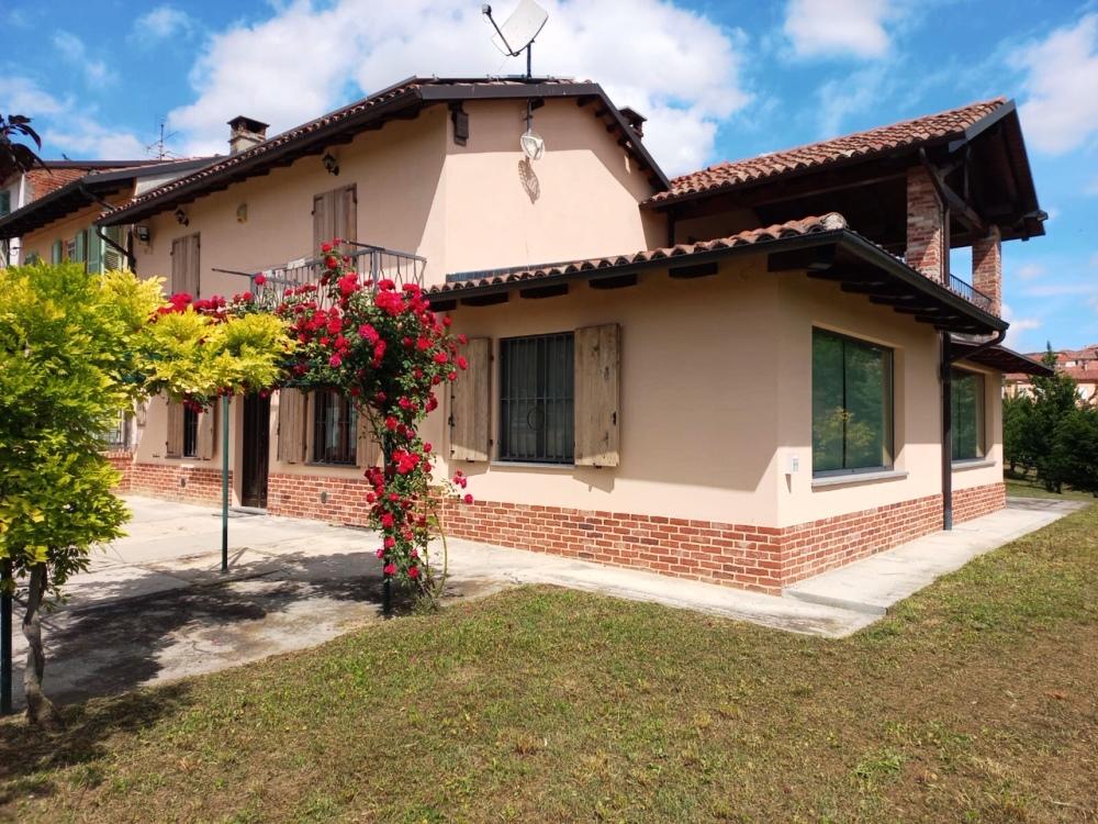 Residenza Borgo Montemagno