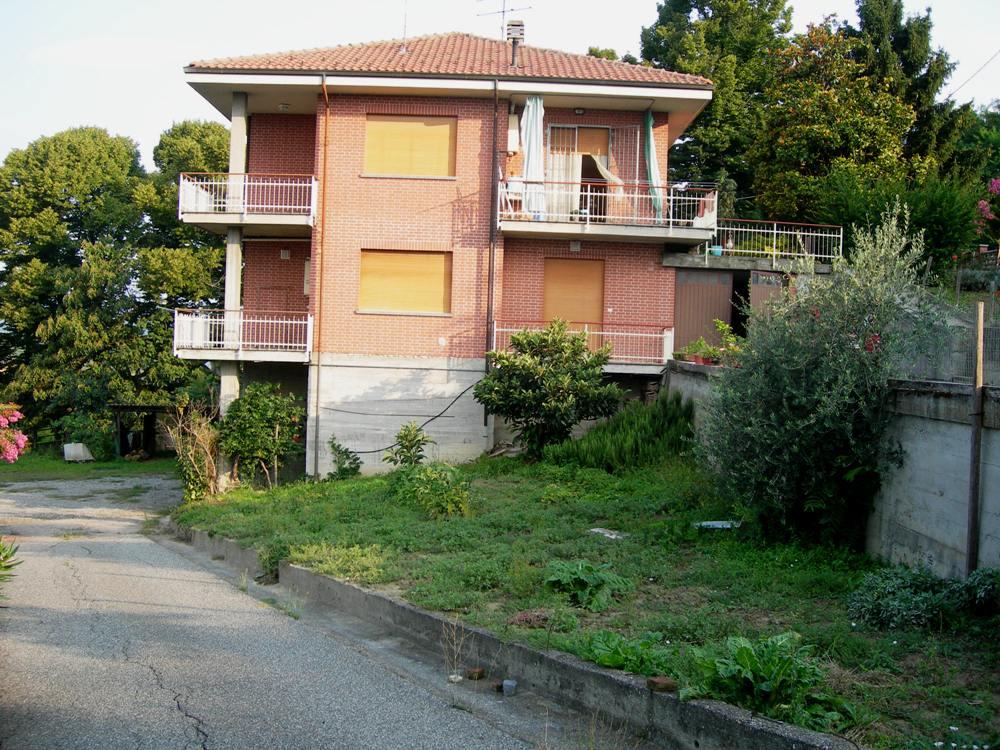 Villa Pioppi (Trifamiliare)