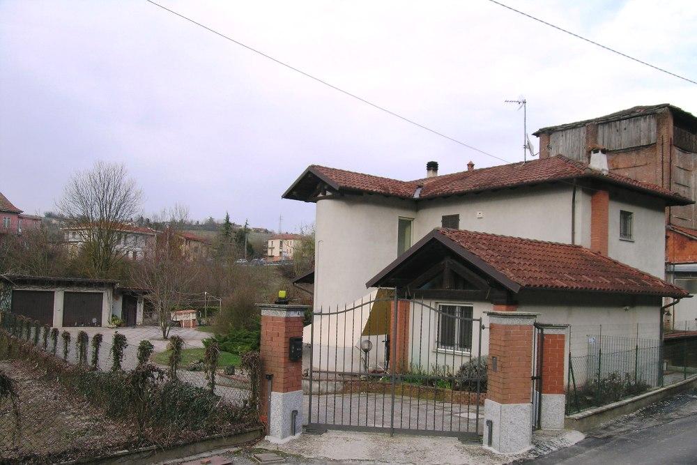 Villa Gigliola