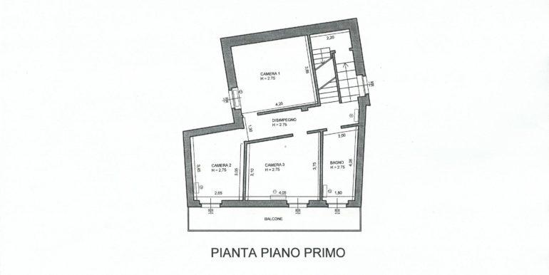Casa 1 p.primo