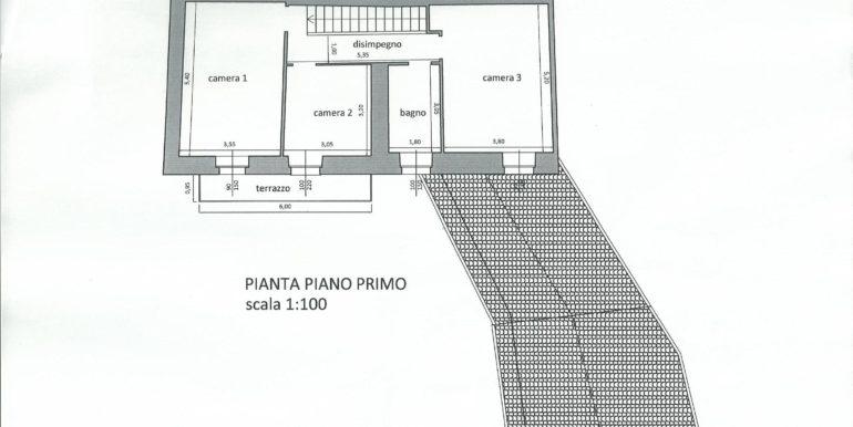 Casa 2 p. primo
