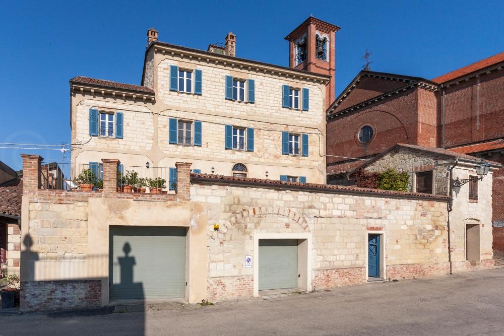 Palazzo d'Olivola