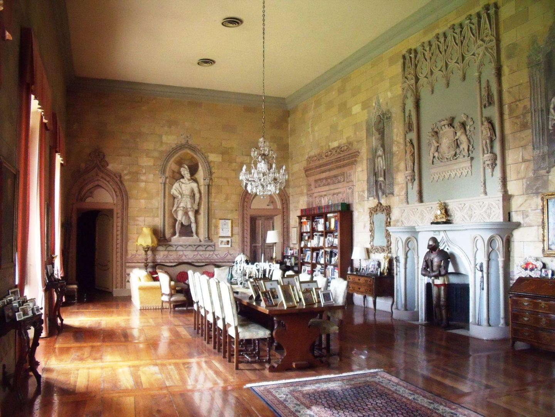 Appartamento nobiliare Castello di Envie