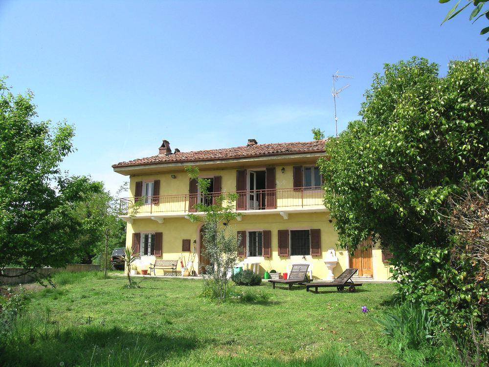 Residenza noemi immobiliare esserci for Nuovi piani casa ranch