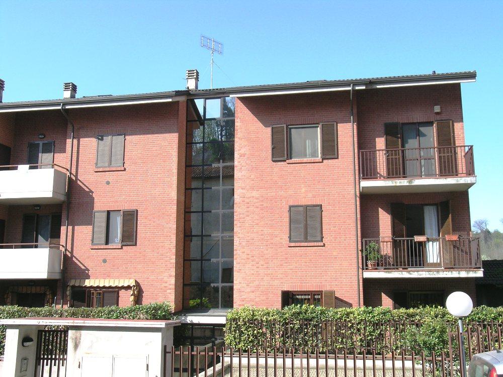 Appartamento Gerli
