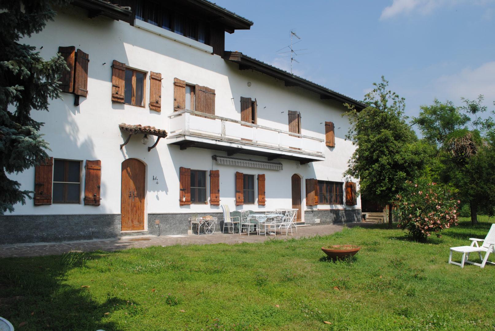 Residenza Pericle