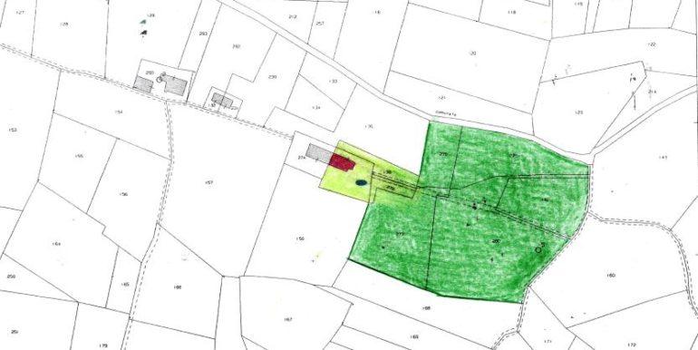 Mappa Scan colo