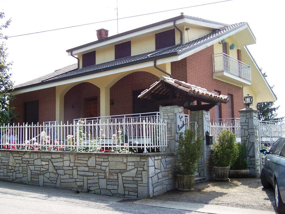 Villa La Bricca