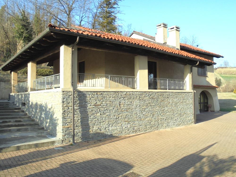 Villa Pozzoltre