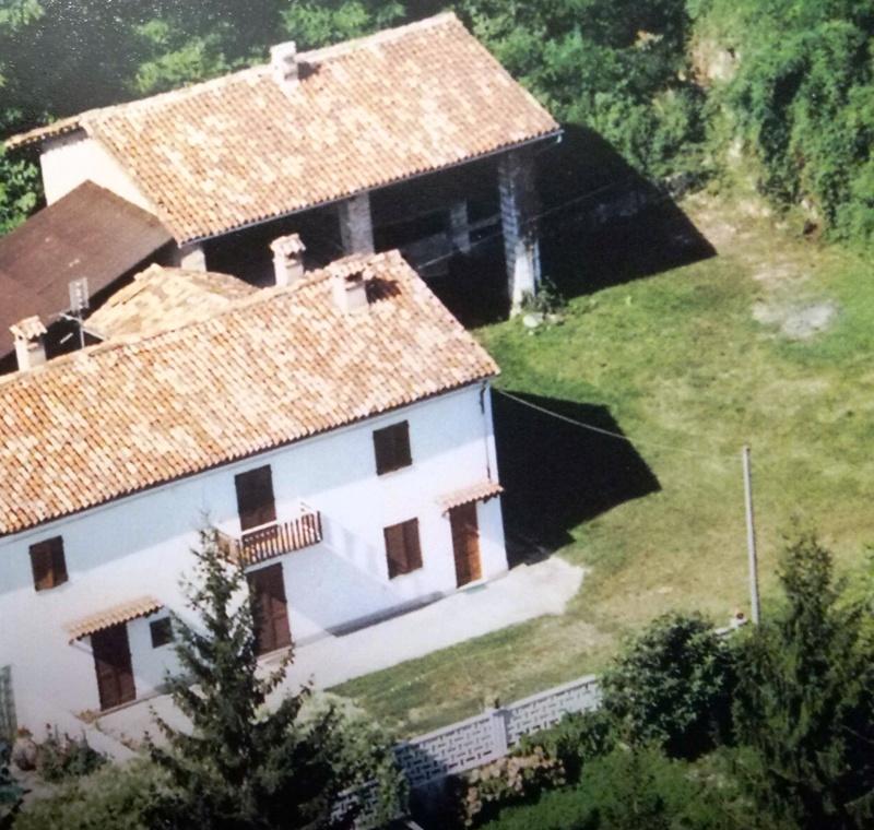 Residenza bifamiliare Forneglio