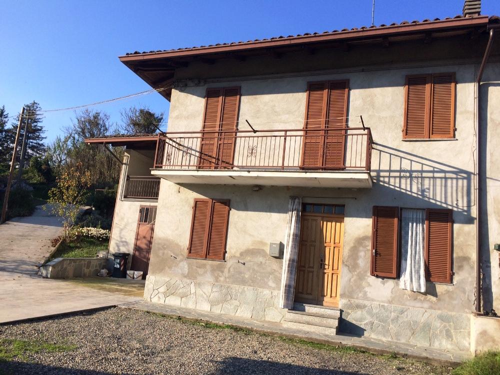 Casa Mont'Aldo