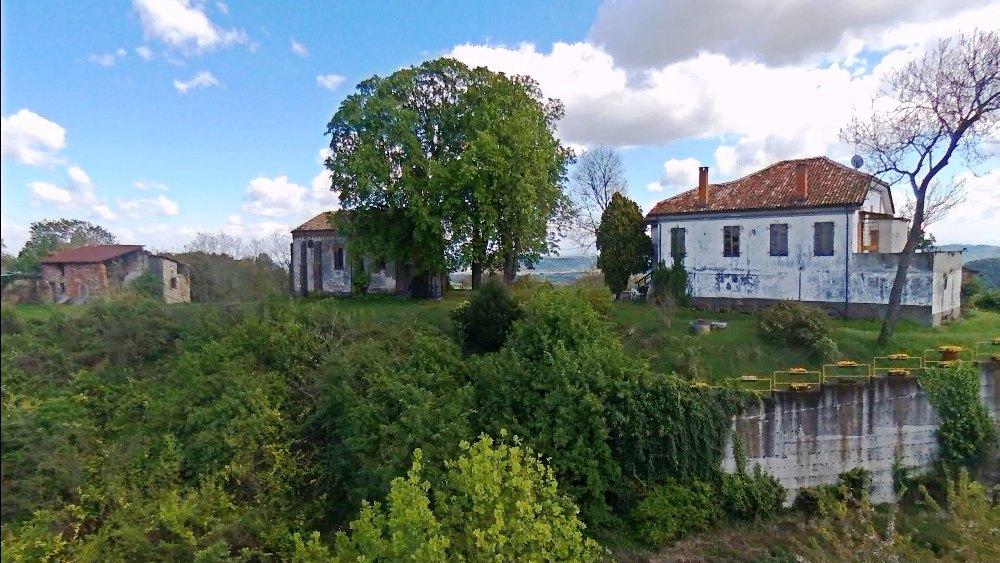 Residenza Castel Merlino