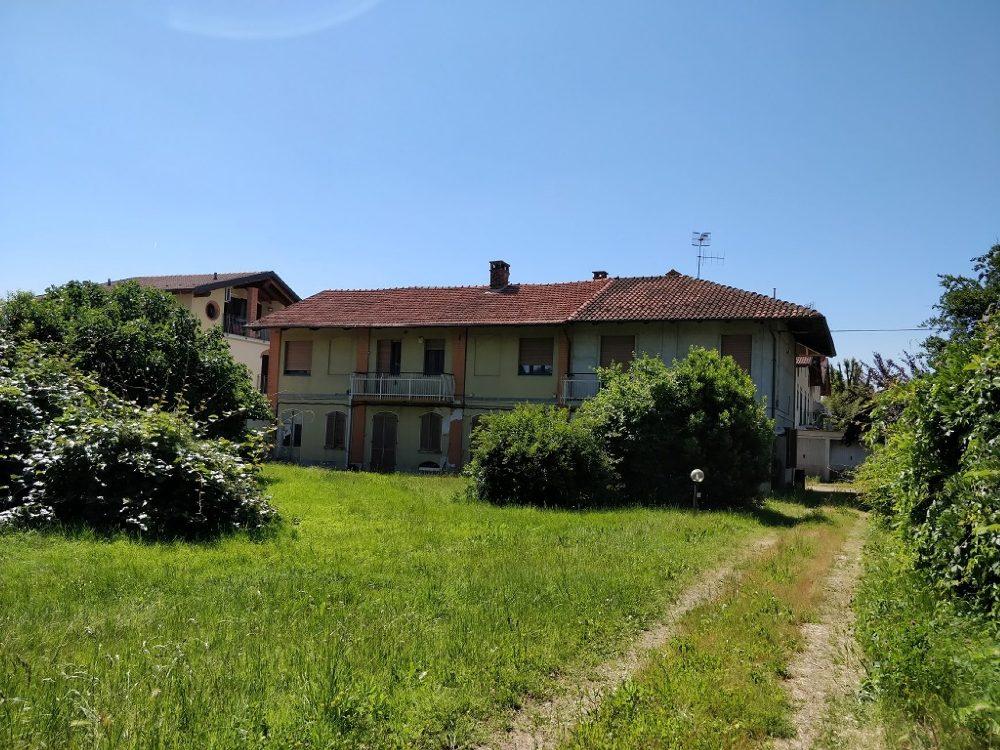 Residenza Bifamiliare