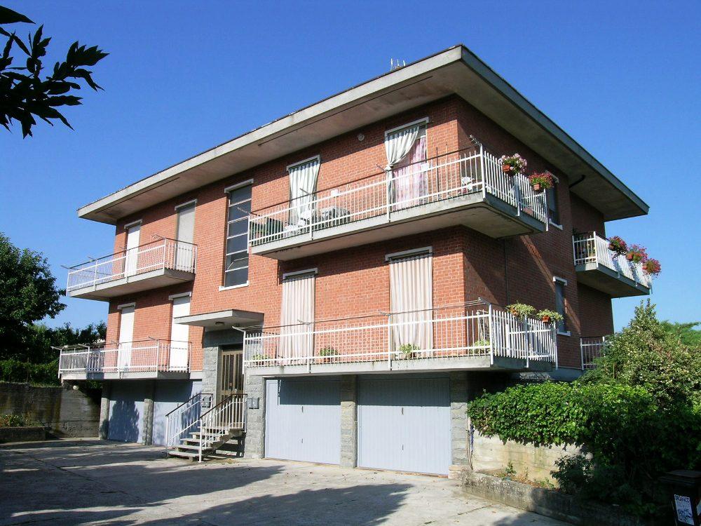 Appartamento Cerrina