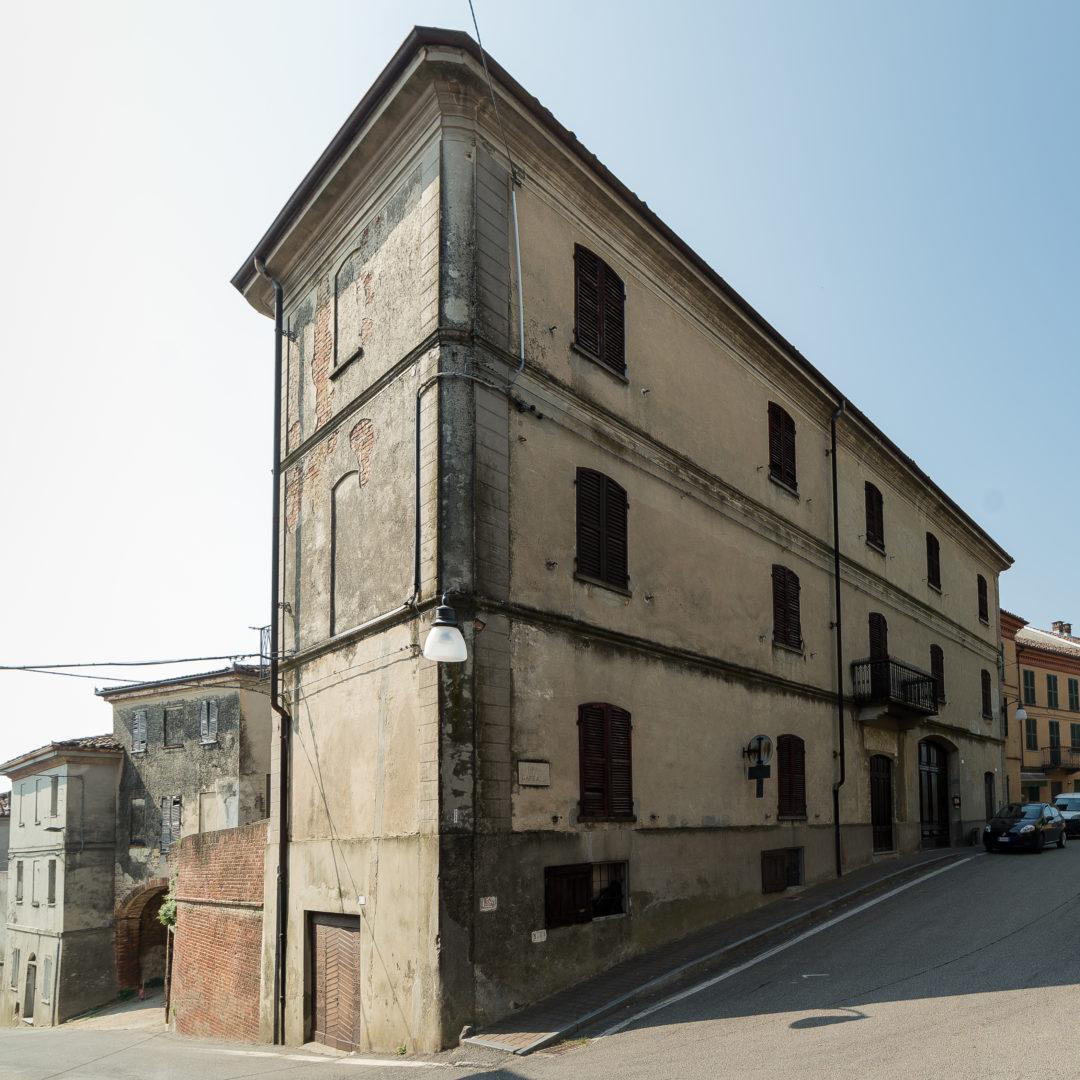 Residenza Della Corte