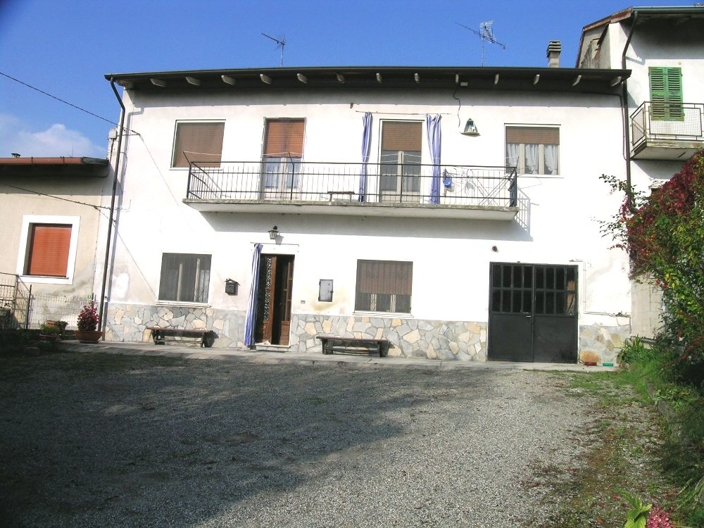 Casa Mussano
