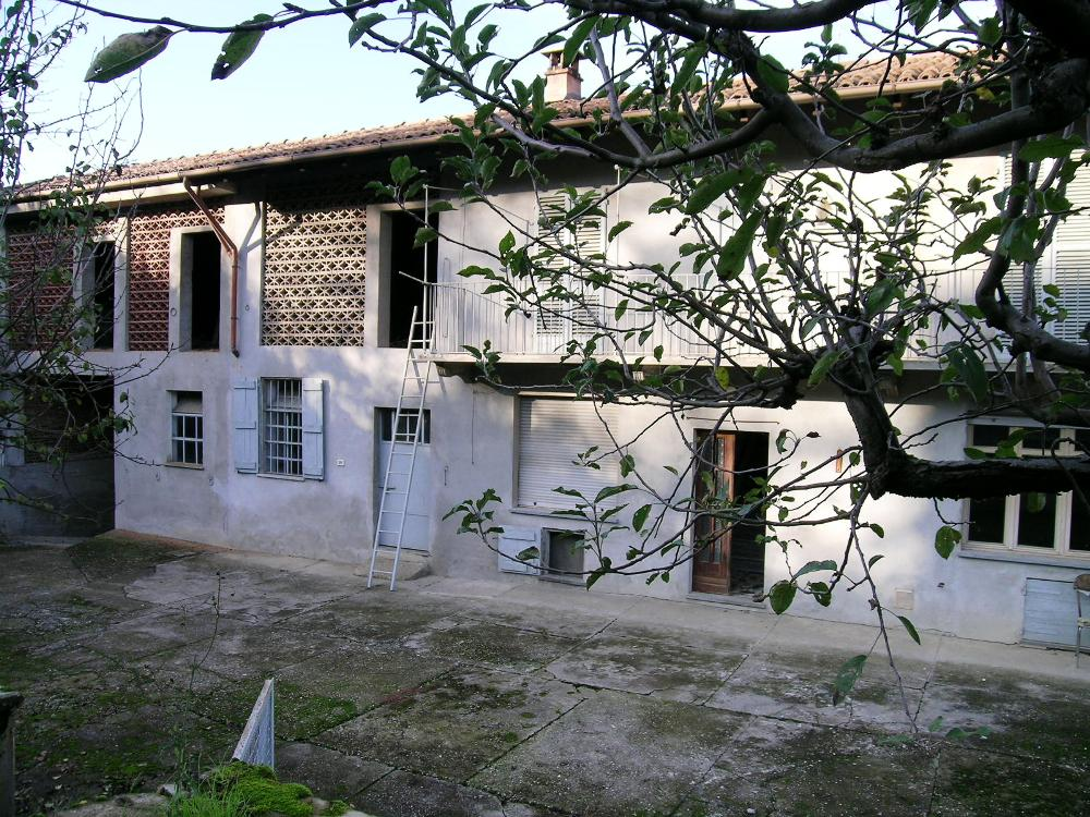 Casa Orti