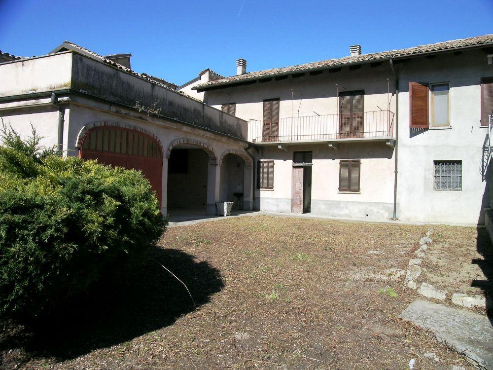 Casa Guazzolo