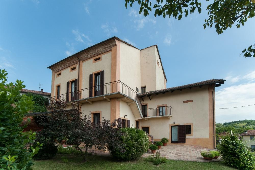 Residenza Ennione