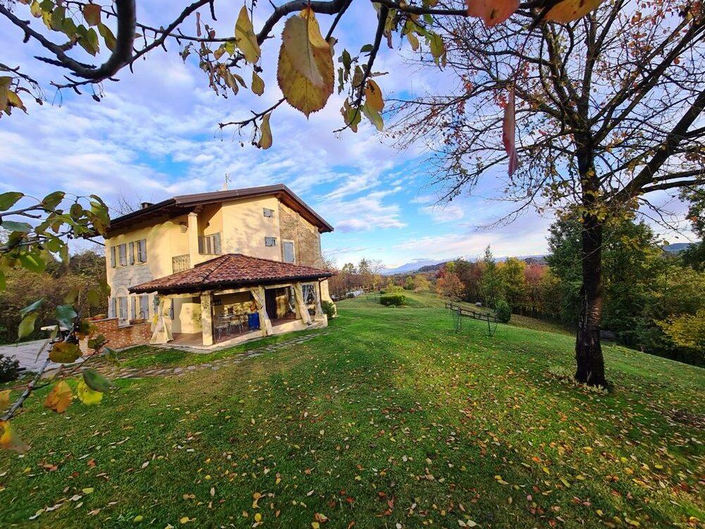 Residenza Possavino