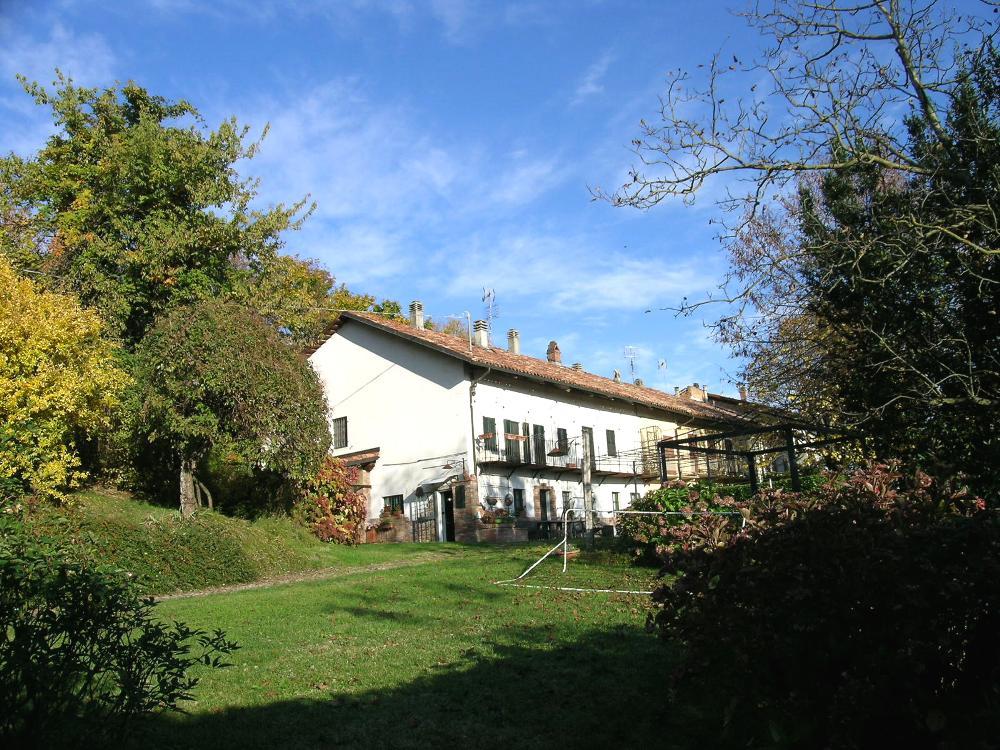 Residenza Ortensia