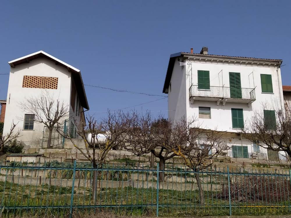 Casa Biliani