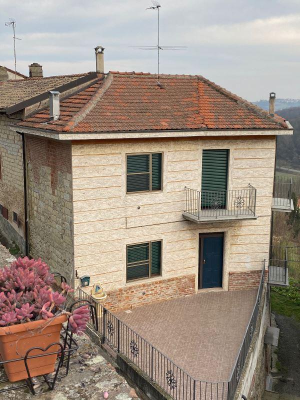 Casa Serralunga