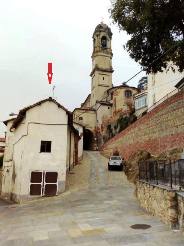 Residenza Lachello