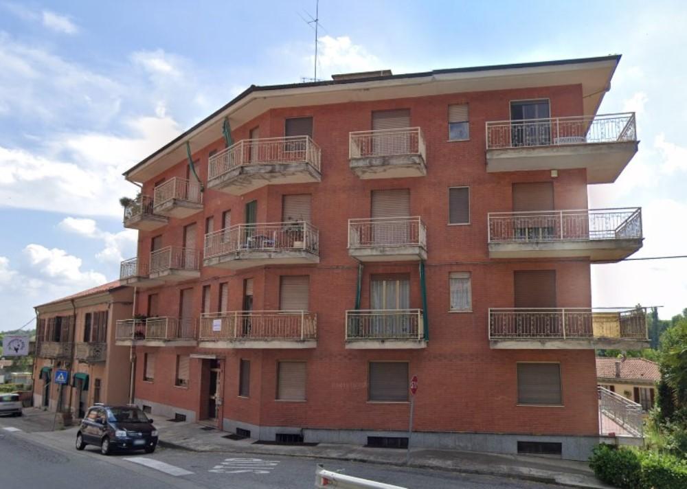 Appartamento in Moncalvo